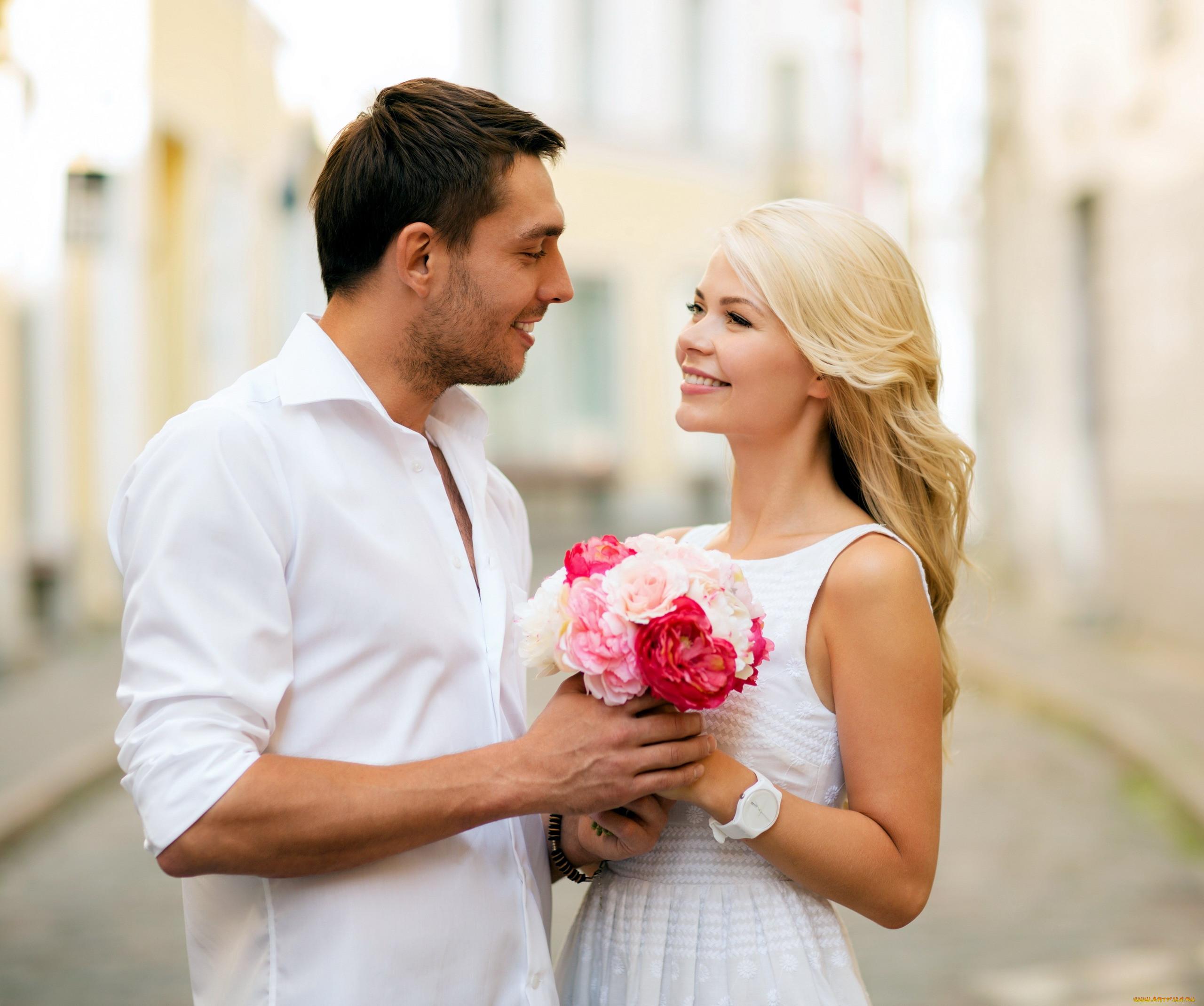 Картинки мужчина делает женщину счастливой